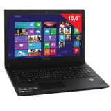 "������� LENOVO B5030, 15,6"", INTEL Celeron N2940 1,83 ���, 4 ��, 500 ��, DVD-RW, Windows 8.1, ���"