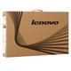 """Ноутбук LENOVO B5080, 15,6"""", INTEL Core i3-4005U 1,7 ГГц, 4 Гб, 500 Гб, DVD-RW, DOS, черный, 80LT00FHRK"""