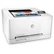 Принтер лазерный ЦВЕТНОЙ HP Color LaserJet Pro M252n, А4, 18 стр./<wbr/>мин, 30000 стр./<wbr/>мес., сетевая карта (без кабеля USB)