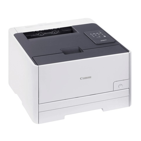 Принтер лазерный ЦВЕТНОЙ CANON I-SENSYS LBP7110CW, А4, 14 стр./<wbr/>мин, 30000 стр./<wbr/>мес., Wi-Fi, сетевая карта (без кабеля USB)
