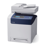 МФУ лазерное ЦВЕТНОЕ XEROX Work Centre 6505N (принтер, сканер, копир, факс), А4, 23 стр./<wbr/>мин, 40000 стр./<wbr/>мес., АПД, с/<wbr/>к (б/<wbr/>к USB)