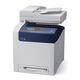 МФУ лазерное ЦВЕТНОЕ XEROX Work Centre 6505N (принтер, сканер, копир, факс), А4, 23 стр./<wbr/>мин, 40000 стр./<wbr/>мес., АПД, с/<wbr/>к (б/<wbr/>к USB)