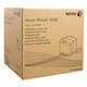 Принтер лазерный ЦВЕТНОЙ XEROX Phaser 6500N, А4, 23 стр./<wbr/>мин, 40000 стр./<wbr/>мес., сетевая карта (без кабеля USB)