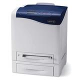 Принтер лазерный ЦВЕТНОЙ XEROX Phaser 6500DN, А4, 23 стр./<wbr/>мин., 40000 стр./<wbr/>мес. ДУПЛЕКС, сетевая карта (без кабеля USB)