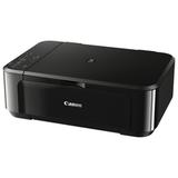 МФУ струйное CANON PIXMA MG3640 (принтер, сканер, копир), A4, 4800×1200, 9,9 изобр./<wbr/>мин, ДУПЛЕКС, Wi-Fi (без кабеля USB)
