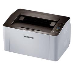 Принтер лазерный SAMSUNG SL-M2020, А4, 20 стр/<wbr/>мин, 10000 стр./<wbr/>месяц (кабель USB в комплекте)