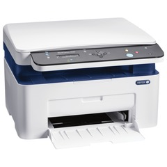 МФУ лазерное XEROX WorkCentre 3025BI &laquo;3 в 1&raquo;, А4, 20 стр/<wbr/>мин, 15000 стр/<wbr/>мес, WiFi