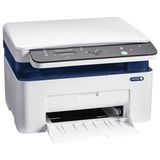 МФУ лазерное XEROX Work Centre 3025BI (принтер, копир, сканер), А4, 20 стр./<wbr/>мин, 15000 стр./<wbr/>мес., Wi-Fi (кабель USB в комплекте)