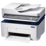 МФУ лазерное XEROX Work Centre 3025NI (принтер, копир, сканер, факс), А4, 20 стр./<wbr/>мин, 15000 стр./<wbr/>мес., АПД с/<wbr/>к WiFi (с каб. USB)