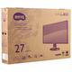 "������� LED 27"" (69 ��) BENQ GW2760HM (9H.L9LLA.TBE), 1920×1080, VA, 16:9, DVI/<wbr/>HDMI, 300 cd, 4 ms, ������"