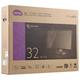"������� LED 32"" (81��) BENQ BL3200PT (9H.LC3LB.QBE), 2560×1440, AMVA, 16:9, DVI, HDMI, 300 cd, 4 ms, ������"