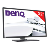 "������� LED 32"" (81��) BENQ BL3200PT (9H.LC3LB.QBE), 2560×1440, AMVA, 16:9, DVI, HDMI, 300 cd, 4 ms, ������"