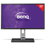 "������� LED 32"" (81 ��) BENQ BL3201PT (9H.LCFLB.QBE) 4K, 3840×2160, IPS, 16:9, DVI, HDMI, 350 cd, 4 ms, ������"
