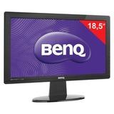 """Монитор BENQ GL955A 18,5"""" (47 см), 1366×768, 16:9, TN, 5 мс, 200 cd, VGA, черный"""
