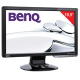 "Монитор LED 19,5"" (50 см) BENQ GL2023A (9H.LA1LA.D8E), 1600×900, TN+film, 16:9, D-Sub, 200 cd, 5 ms, черный"