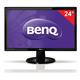 "������� LED 24"" (61 ��) BENQ GL2450HM (9H.L7CLA.RBE), 1920×1080, TN, 16:9, DVI, HDMI, 250 cd, 2 ms, ������"