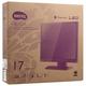 "������� LED 17"" (43 ��) BENQ BL702A (9H.LARLB.Q8E), 1280×1024, TN, 5:4, 250 cd, 5 ms, ������"