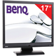 "Монитор LED 17"" (43 см) BENQ BL702A (9H.LARLB.Q8E), 1280×1024, TN, 5:4, 250 cd, 5 ms, черный"