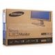 "������� LED 21,5"" (55 ��) SAMSUNG LS22E391HSX/<wbr/>CI, 1920×1080, PLS, 16:9, HDMI, D-Sub, 250 cd, 5 ms, �����"