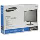 """Монитор LED 21,5"""" (55 см) SAMSUNG LS22D300NYI/<wbr/>RU, 1920×1080, TN+film, 16:9, D-Sub, 200 cd, 5 ms, черный"""