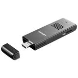 Системный блок портативный LENOVO IdeaCentre Stick 300 IntelAtom Z3735F, 1,83 ГГц, 2 Гб, 32 Гб, CR, Windows 8.1