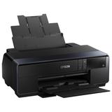 Принтер струйный EPSON SureColor SC-P600, А3, 5760×1440, Wi-Fi, сетевая карта (без кабеля USB)