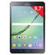"������� SAMSUNG GALAXY Tab S2 SM-T810N, 9,7"", Wi-Fi, 8 ��, 32 ��, microSD, ������, �������"