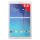 """������� SAMSUNG GALAXY Tab E SM-T561N, 9,6"""", 3G, Wi-Fi, 2/<wbr/>5 ��, 8 ��, microSD, �����, �������"""