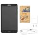"Планшет SAMSUNG GALAXY Tab 4 SM-T231N, 7"", 3G, Wi-Fi, 1,3/<wbr/>3 Мп, 8 Гб, microSD, черный, пластик"