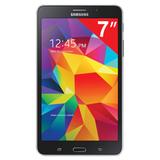 """������� SAMSUNG GALAXY Tab 4 SM-T231N, 7"""", 3G, Wi-Fi, 1,3/<wbr/>3 ��, 8 ��, microSD, ������, �������"""