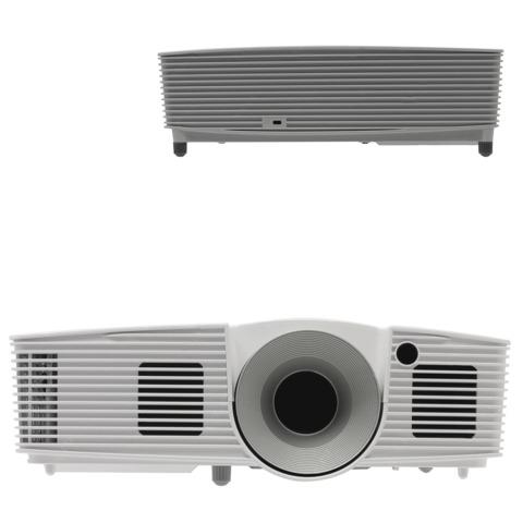 Проектор мультимедийный ACER H6517BD, DLP, 1920×1080, 3200 Лм, 10000:1, 3D, VGA, HDMI