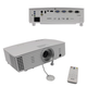 �������� �������������� ACER X1385WH, DLP, 1280×800, 3400 ��, 20000:1, 3D, VGA, HDMI