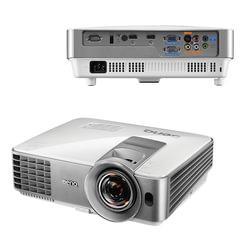 Проектор BENQ MS630ST, DLP, 800×600, 4:3, 3200 лм, 13000:1, короткофокусный, 2,6 кг