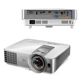 �������� �������������� BENQ MS630ST, DLP, 800×600, 3200 ��, 13000:1, 3D, VGA, HDMI, ���������������