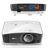 �������� �������������� BENQ MX704, DLP, 1024×768, 4000 ��, 13000:1, 3D, VGA, HDMI