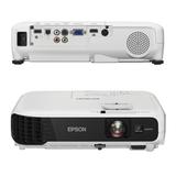 �������� �������������� EPSON EB-X04, LCD, 1024×768, 2800 ��, 15000:1, HDMI, 2,4 ��