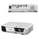 �������� �������������� EPSON EB-X31, LCD, 1024×768, 3200 ��, 15000:1, 2,4 ��, VGA, HDMI