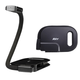 Документ-камера AVERVISION U50, 5 мегапикселей, 2592×1944, 8х цифровой zoom, автофокус, USB 2.0, гибкий штатив