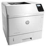 Принтер лазерный HP LaserJet Enterprise M605n, А4, 55 стр./<wbr/>мин, 225000 стр./<wbr/>мес., сетевая карта (без кабеля USB)