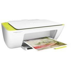 МФУ струйное HP Deskjet Ink Advantage 2135 (принтер, копир, сканер), А4, 4800×1200, 7,5 стр./<wbr/>мин., 1000 стр./<wbr/>мес.