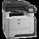 МФУ лазерное HP LaserJet Pro M521dn (принтер, копир, сканер, факс), А4, 40 стр./<wbr/>мин, 75000 стр./<wbr/>мес., ДУПЛЕКС, АПД, сетевая карта