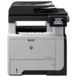 МФУ лазерное HP LaserJet Pro M521dw (принтер, копир, сканер, факс), А4, 40 стр./<wbr/>мин, 75000 стр./<wbr/>мес., ДУПЛЕКС, АПД, Wi-Fi, с/<wbr/>к