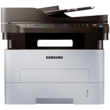 МФУ лазерное SAMSUNG Xpress SL-M2870FD (принт., копир, сканер, факс), А4, 28 стр/<wbr/>мин, 12000 стр/<wbr/>мес, ДУПЛЕКС, АПД, с/<wbr/>к (с каб USB)