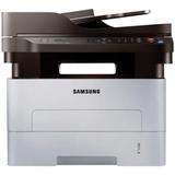 МФУ лазерное SAMSUNG Xpress M2870FD (принт., копир, сканер, факс), А4, 28 стр./<wbr/>мин, 12000 стр./<wbr/>мес., ДУПЛЕКС, АПД, с/<wbr/>к (с каб USB)