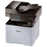 МФУ лазерное SAMSUNG ProXpress SL-M3870FW (принтер, копир, сканер, факс), А4, 38 стр./<wbr/>мин, 80000 стр./<wbr/>мес, ДУПЛЕКС, АПД, WiFi, с/<wbr/>к