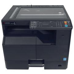 МФУ лазерное KYOCERA TASKalfa 2200 (принтер, копир, сканер), А3/<wbr/>A4, 10/<wbr/>22 стр./<wbr/>мин., 30000 стр./<wbr/>мес., без крышки