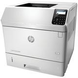 Принтер лазерный HP LaserJet Enterprise M604n, А4, 50 стр./<wbr/>мин., 175000 стр./<wbr/>мес., сетевая карта (без кабеля USB)
