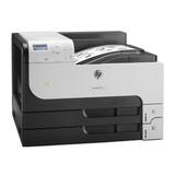 Принтер лазерный HP LaserJet Enterprise 700 M712dn, А3, 41 стр./<wbr/>мин, 100000 стр./<wbr/>мес., ДУПЛЕКС, сетевая карта (без кабеля USB)