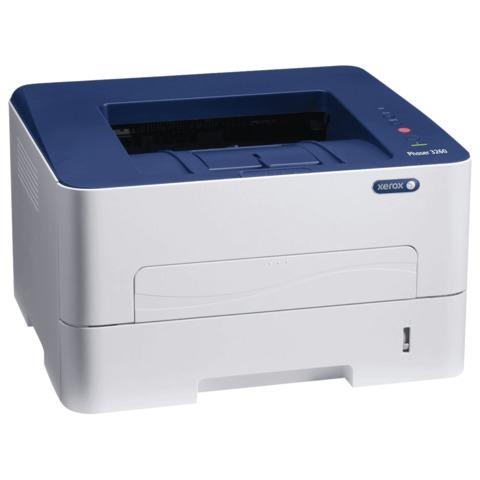 Принтер лазерный XEROX Phaser 3260DNI, А4, 29 стр./<wbr/>мин., 30000 стр./<wbr/>мес., ДУПЛЕКС, Wi-Fi, сетевая карта (без кабеля USB)