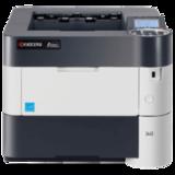 Принтер лазерный KYOCERA FS-4200DN, А4, 50 стр./<wbr/>мин., 250000 стр./<wbr/>мес., ДУПЛЕКС, сетевая карта (без кабеля USB)